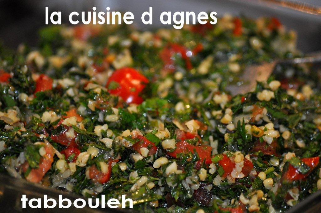 Mezz libanais part2 la cuisine d 39 agn sla cuisine d 39 agn s - Recette cuisine libanaise mezze ...