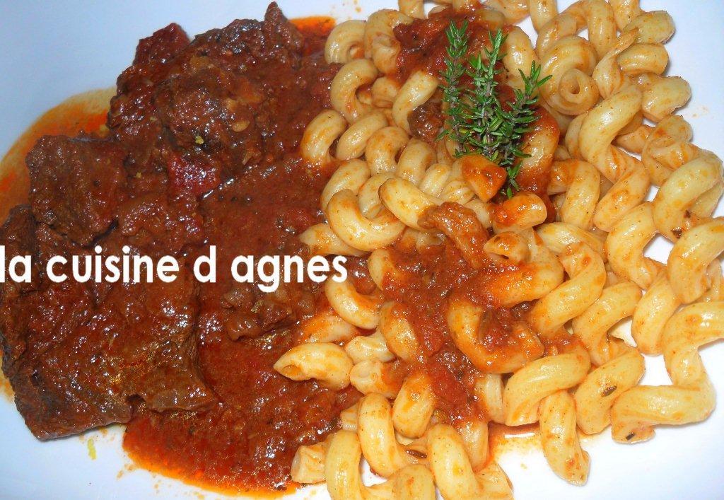 Goulash viennois la cuisine d 39 agn s for Cuisine hongroise