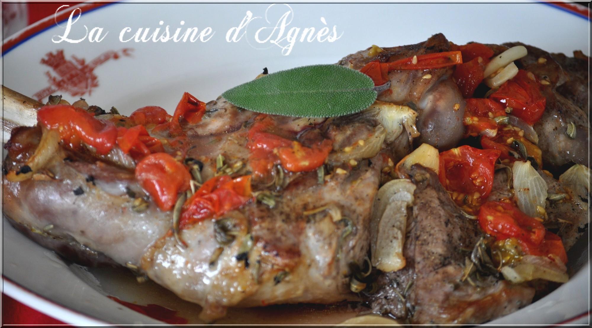 Paule d 39 agneau papillote la sauge la cuisine d - La cuisine d audinette ...