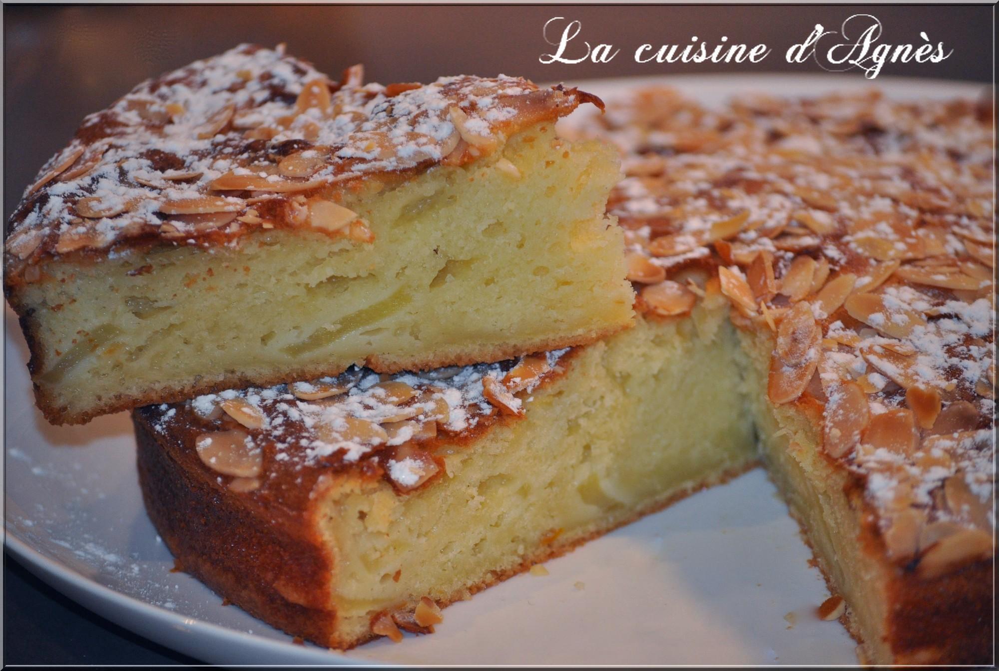 gâteau mascarpone pommes3