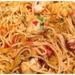 spaghetti au homard 3