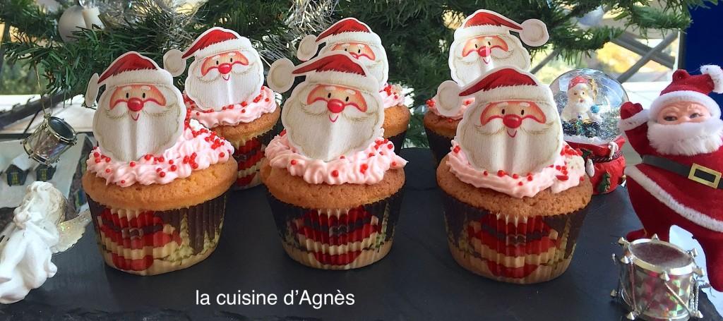 cupcakes de noel 12