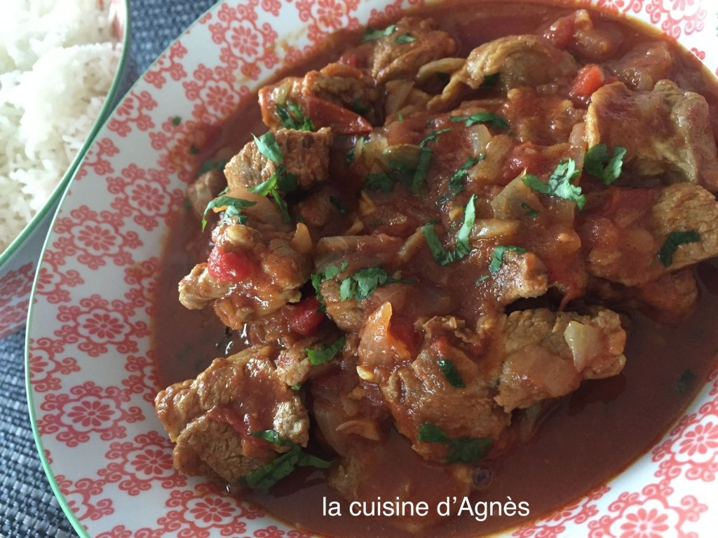 curry d'agneau à la cannelle 7