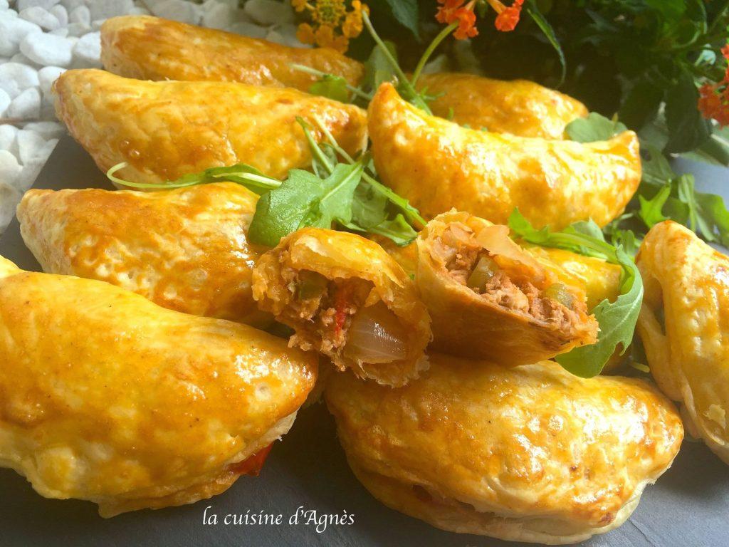 empanadas au thon 2