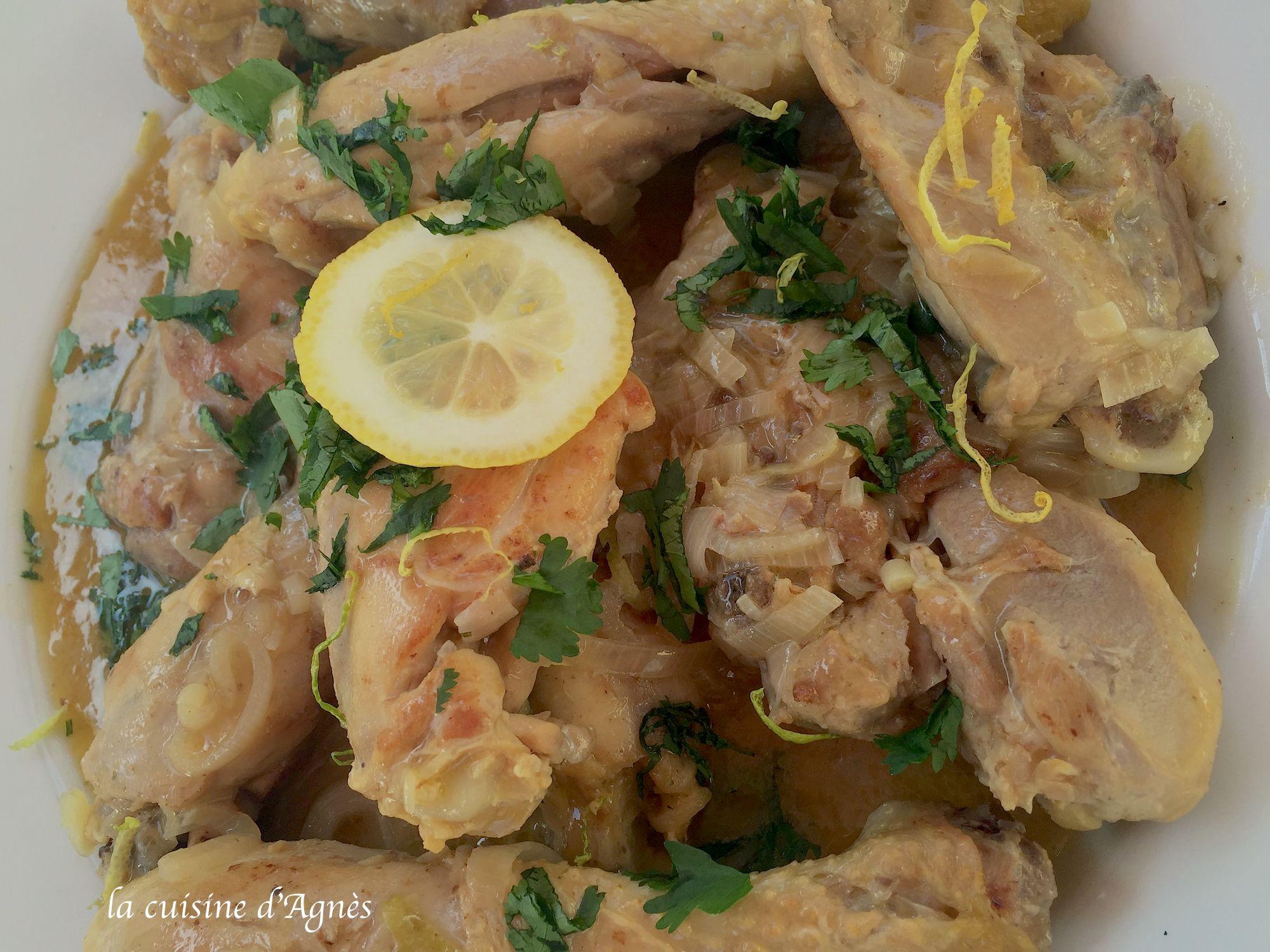 La cuisine d 39 agn sla cuisine d 39 agn s la vraie cuisine - Cuisiner poulet au four ...