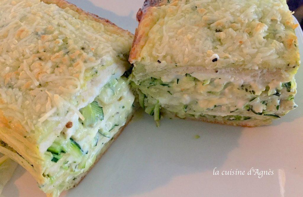 croque-cake-courgette-chevre