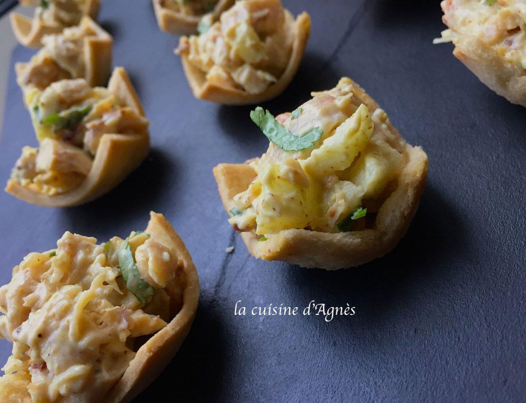 tartelettes-de-salade-de-poulet-au-curry-2