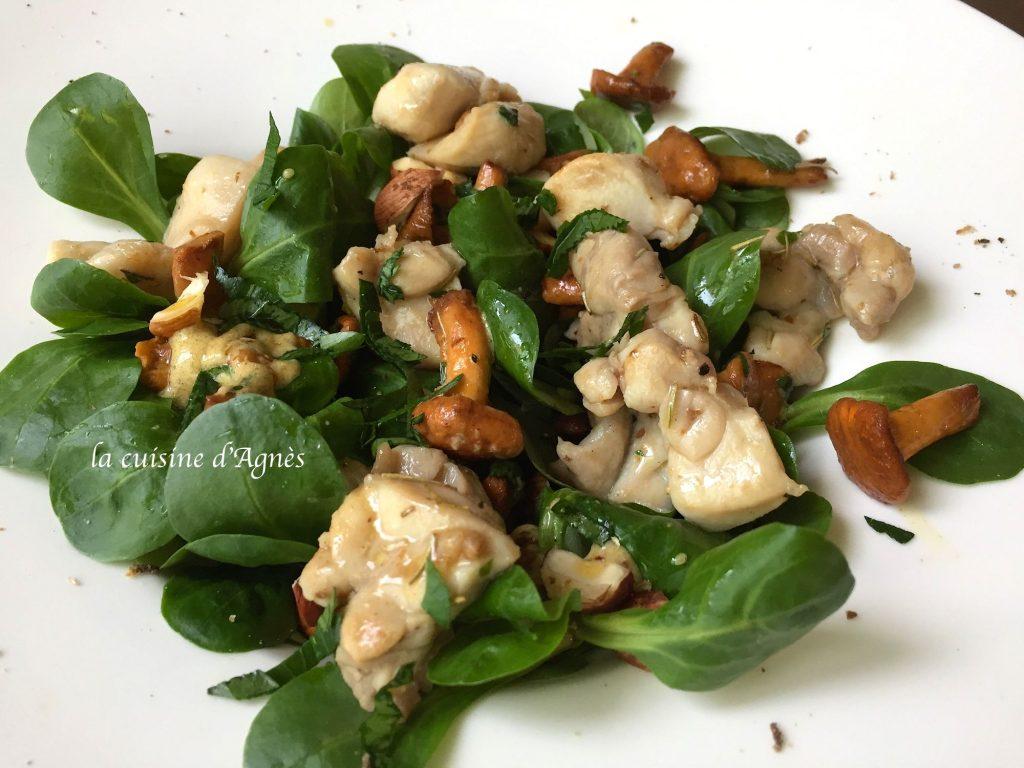 salade-de-lapin-aux-girolles-et-aux-noisettes-4
